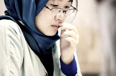 Mundial de ajedrez femenino: eliminada en cuartos la favorita Ju