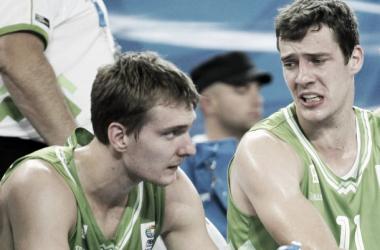 Los Suns ya negocian por Zoran Dragic