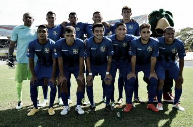 Previa: Zulia FC - Deportivo Lara,