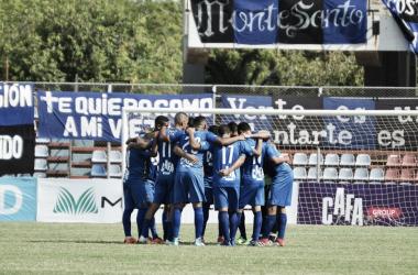 Previa Monagas SC - Zulia FC: los petroleros buscan su momento de redención / Foto: Prensa Zulia FC