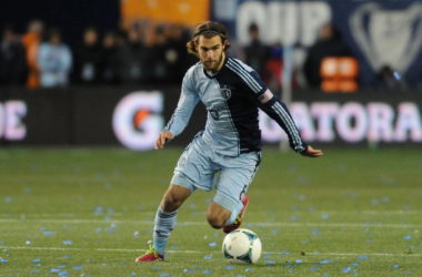 Sporting KC To Host Real Salt Lake In US Open Cup Semifinal Clash