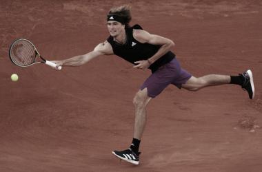 Roland Garros comenzó con varias sorpresas