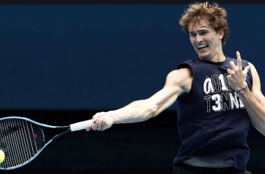 ATP Cup: Alexander Zverev looking for better performance this year