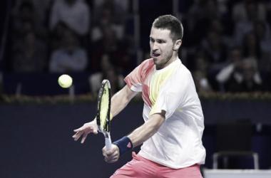 ATP Basel: Consistent Mischa Zverev stuns home favourite Stan Wawrinka