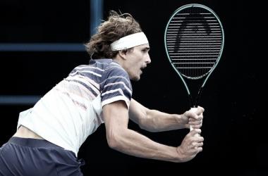 (Foto: Divulgação/Australian Open)