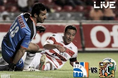 Querétaro - Chiapas FC, así lo vivimos