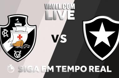 Resultado Vasco x Botafogo na final do Campeonato Carioca (0-1)