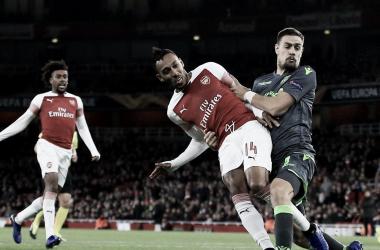 Foto: Reproducao/Twitter/Arsenal