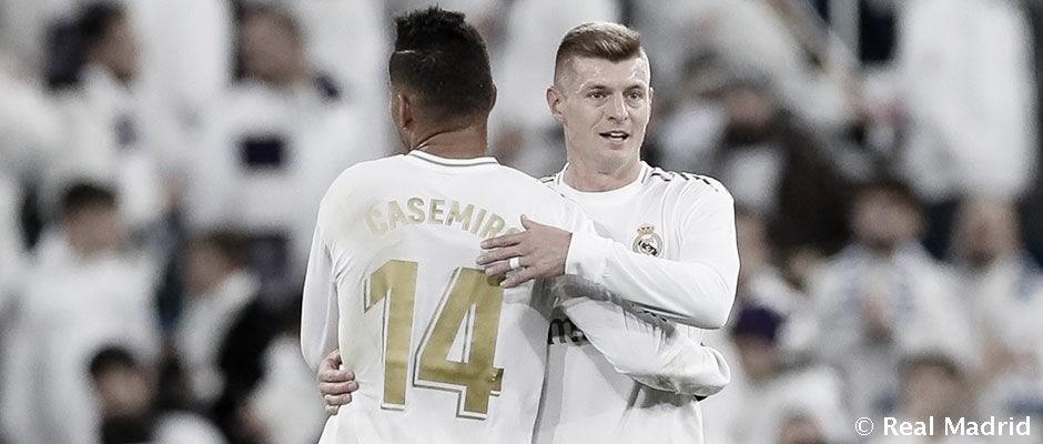 Horario y dónde ver el Real Madrid vs. Sevilla, en vivo por TV