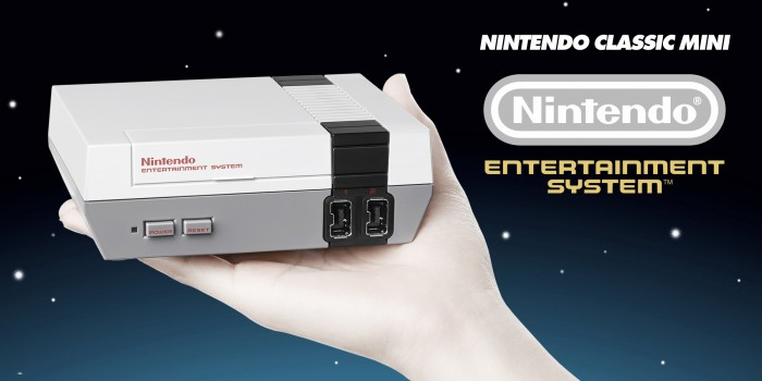 NES Mini arrasa en Japón