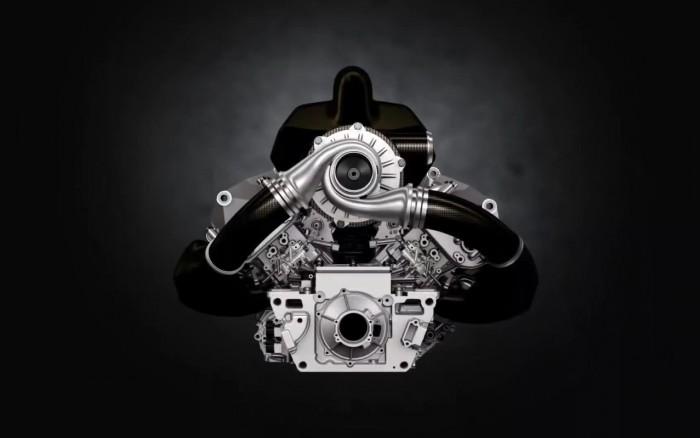 Los fabricantes se ponen de acuerdo para vender su motores por 12 millones de euros