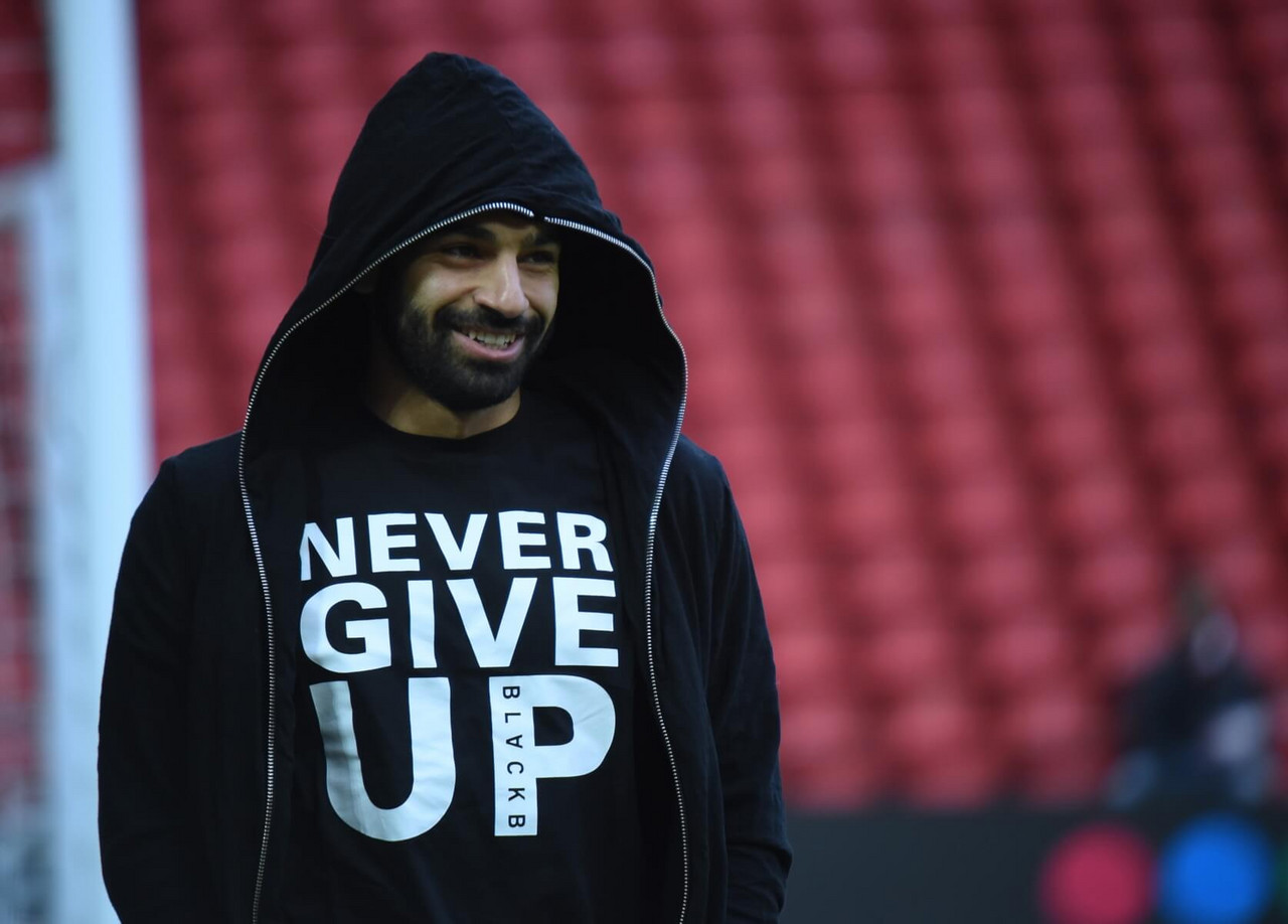 Opinion: One year ago, Mohamed Salah finalised his statue design