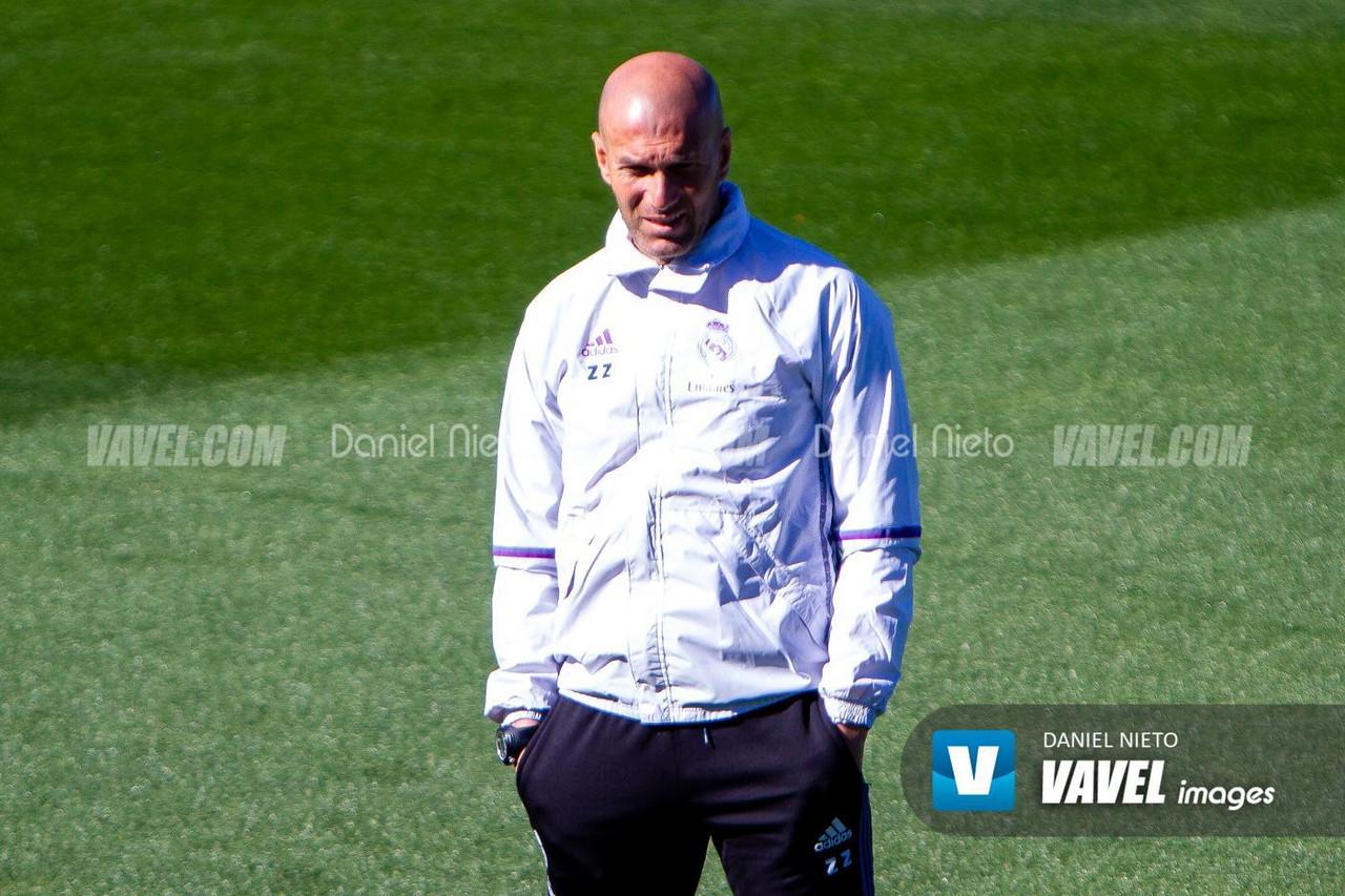 Horario y dónde ver el Real Madrid vs Valencia CF