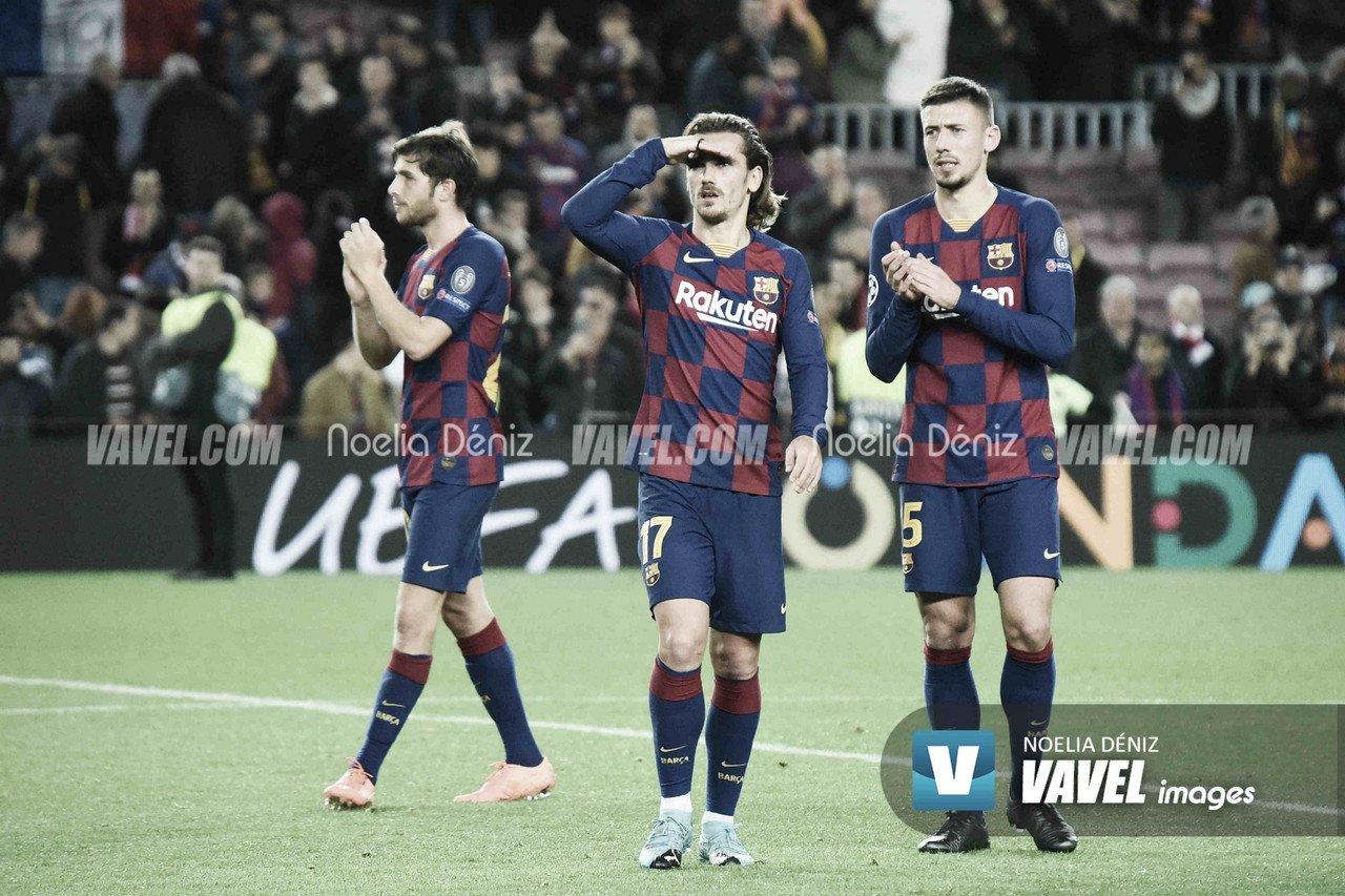 El Barça jugará un amistoso frente al Nástic
