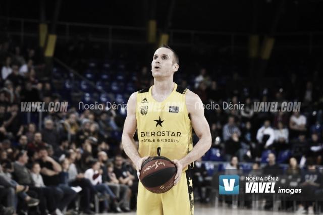 Marcelinho seguirá en Tenerife hasta 2022