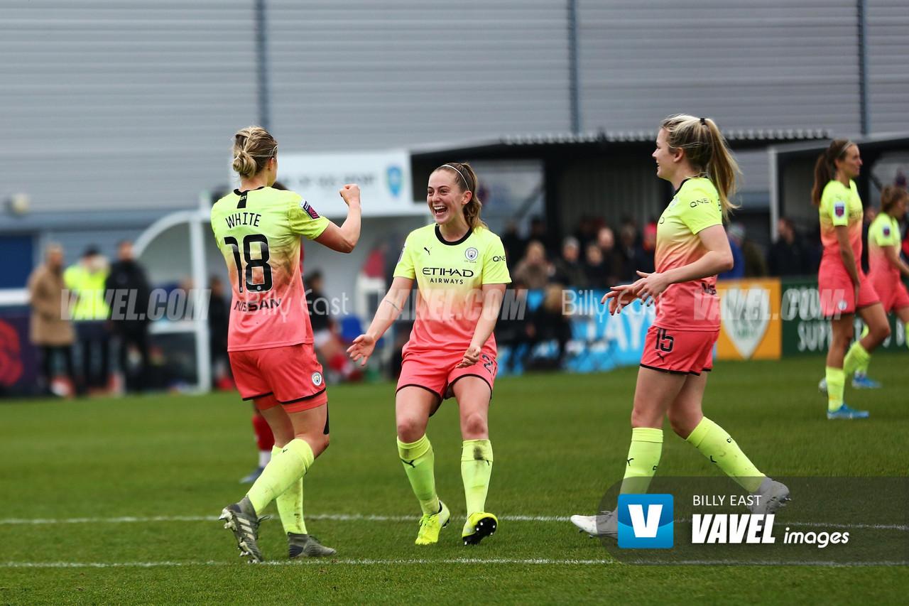 Tottenham Hotspur Women vs Manchester City Women preview: Blues looking to restart title campaign