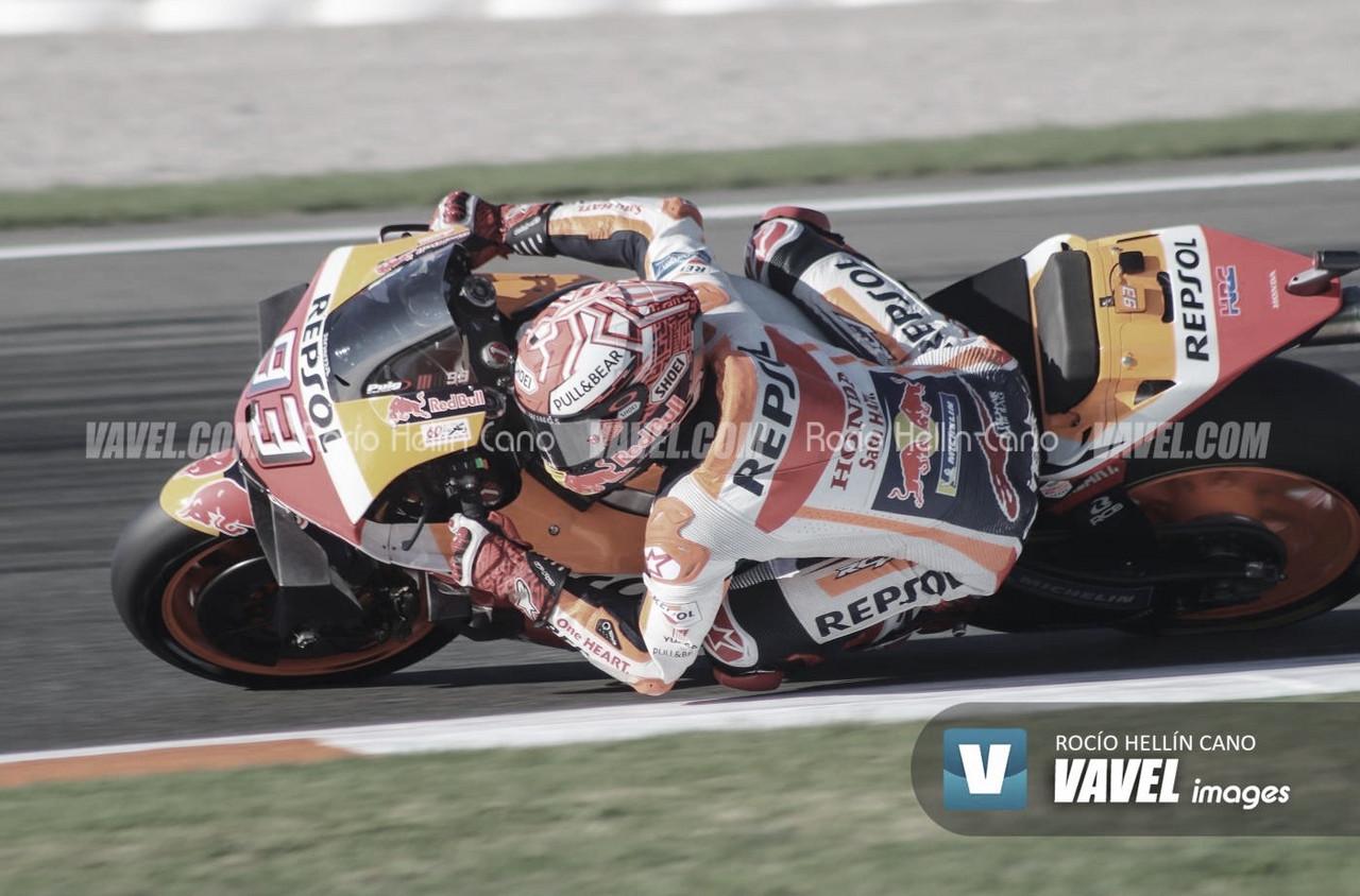 Vuelve MotoGP en Sepang