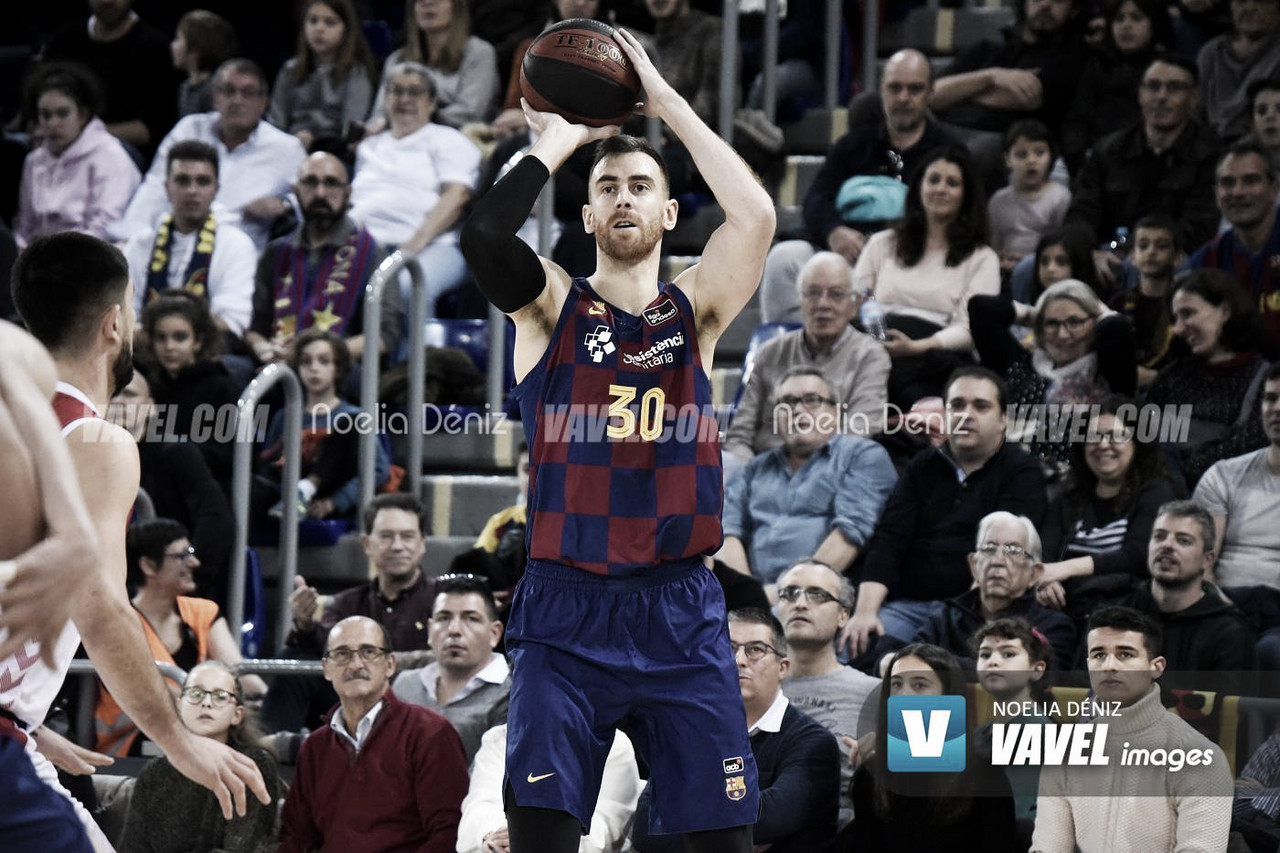 El Barcelona visita al invicto Maccabi de Tel Aviv