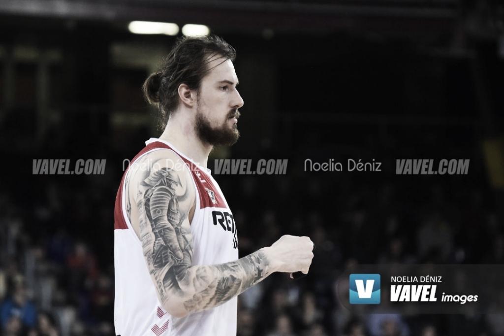 Ondrej Balvin renueva con el Bilbao Basket por una temporada más