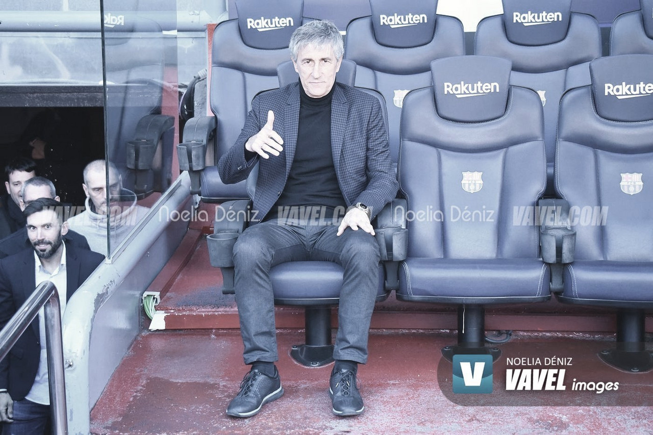 Previa FC Barcelona - Granada: La ilusión vuelve al Camp Nou