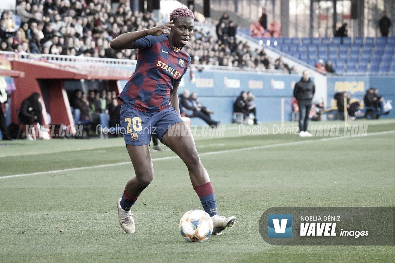 Resumen Real Sociedad vs FC Barcelona Femenino en la final de la Supercopa (1-10)