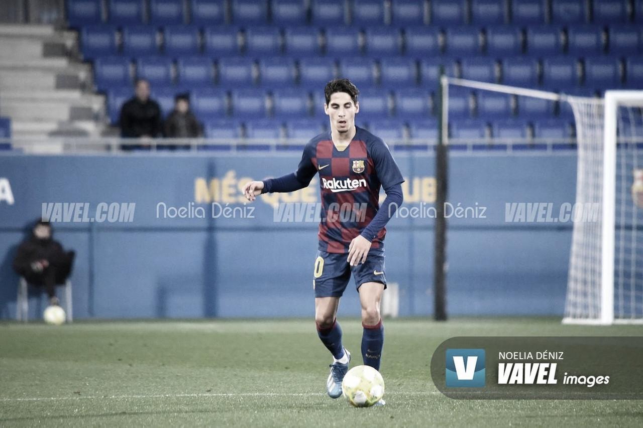 Ludovit Reis, convocado por la Selección holandesa Sub-21