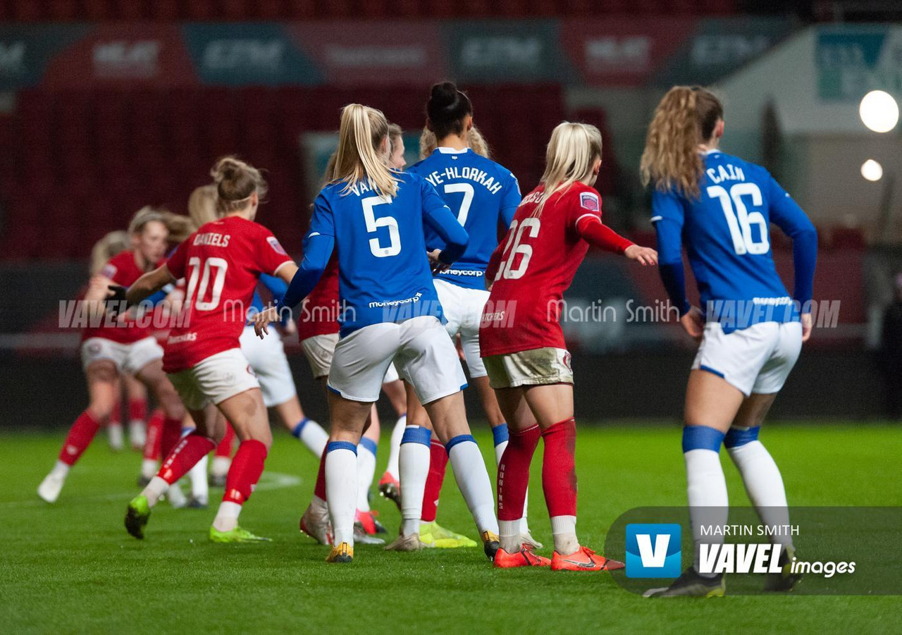 Bristol City Women vs Everton preview: Robins ready for WSL opener at their new home