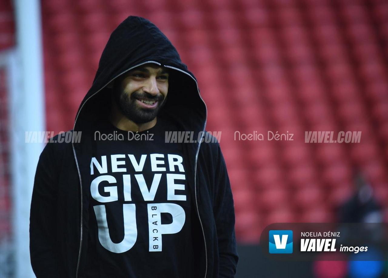 La crisis del Liverpool y cómo acabar sin títulos