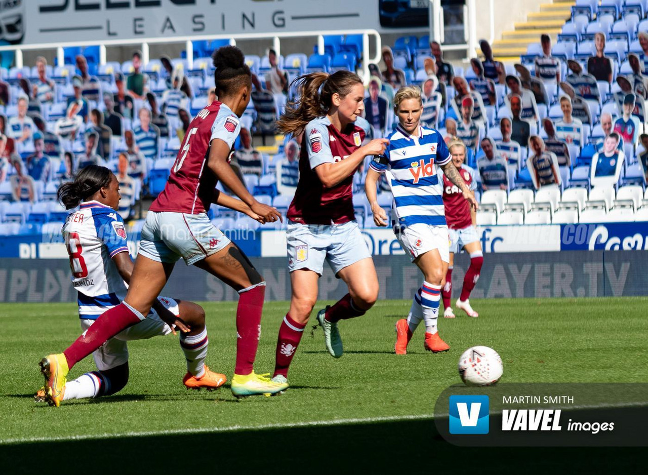 Aston Villa vs Reading Women's Super League Preview: How to watch, predicted line ups, and ones to watch