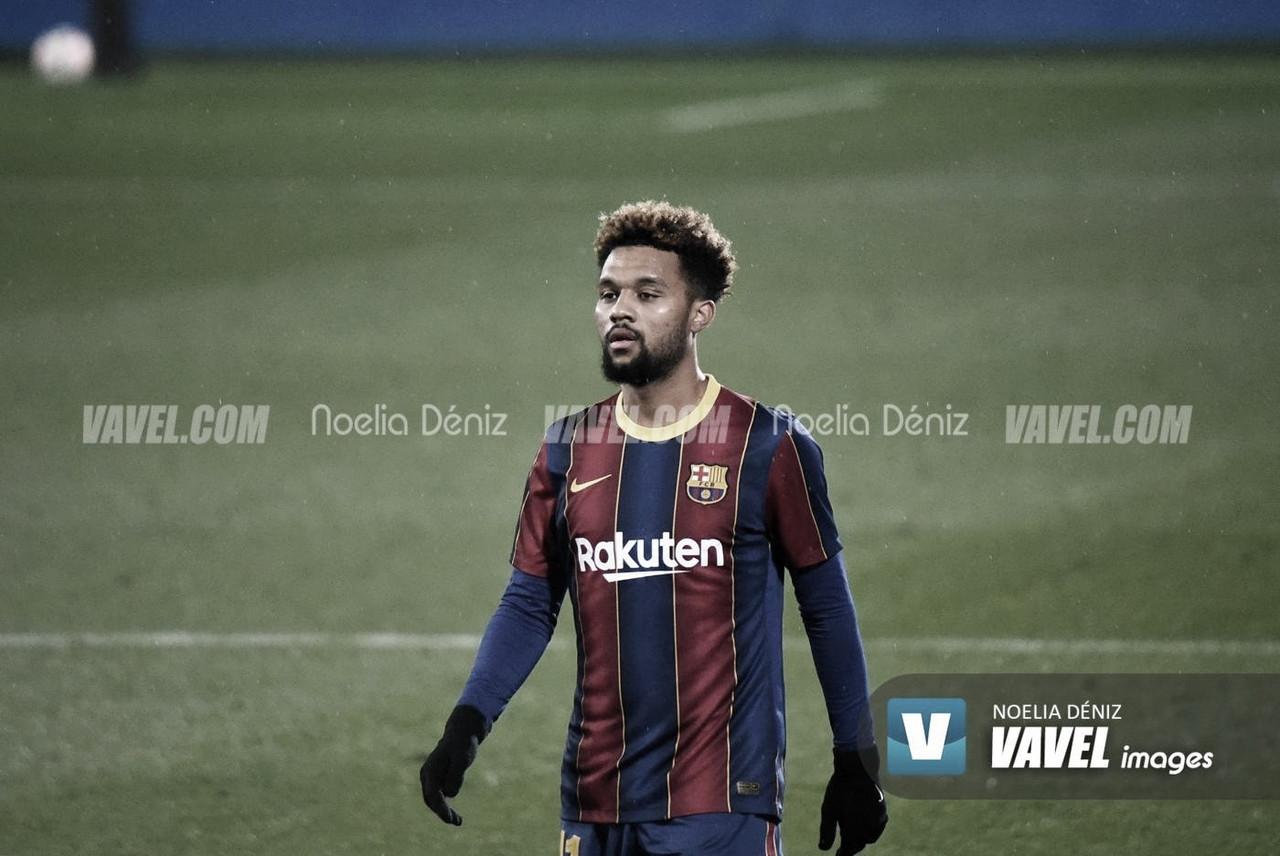 Los 20 convocados del Barça B para viajar a Lleida