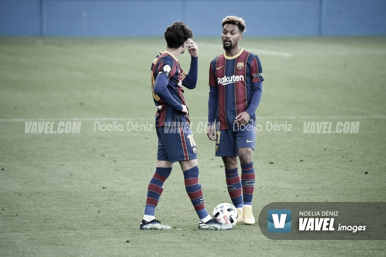 Previa FC Barcelona B vs Ibiza: a certificar el playoff