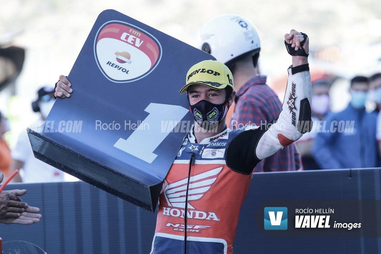 Marcos Ruda correrá en Valencia con el Fau55 Racing