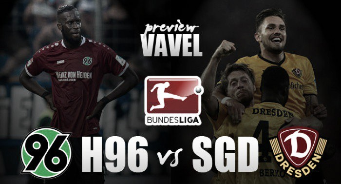 Hannover 96 vs Dynamo Dresden Preview: Could there be asurprise at the HDI-Arena?