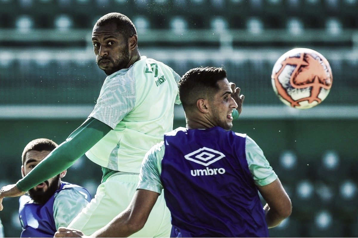 Chapecoense enfrenta Unión la Calera pela classificação na Copa Sul-Americana