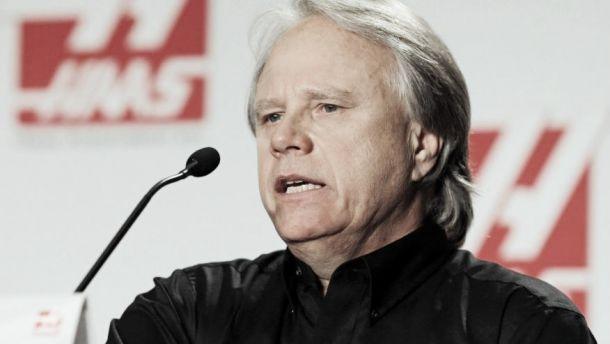 Haas apresenta equipa, mas não promete datas
