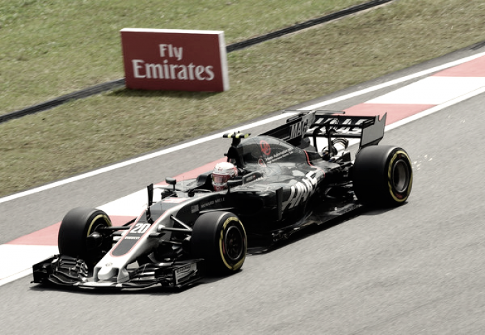 Previa Haas en el GP de Abu Dabi: acabar la temporada con puntos