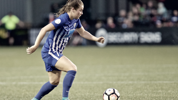 Boston Breakers waive Emilie Haavi