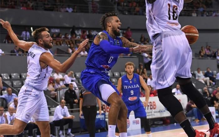 Torneo di Tolosa - Un infallibile Belgio strapazza una brutta Italia