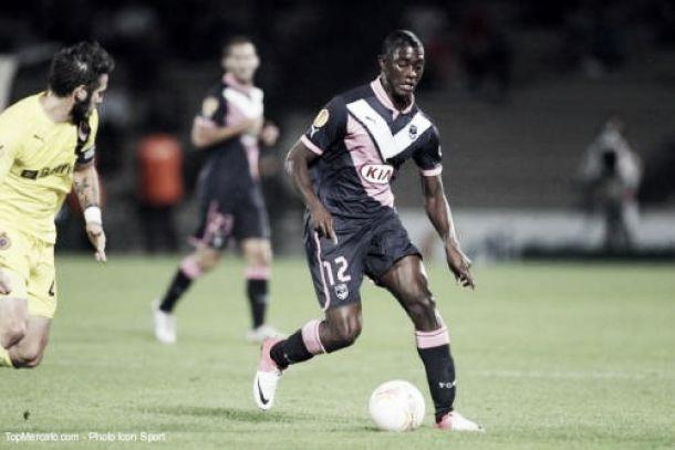 Hadi Sacko confirma que irá reforçar o ataque do Sporting