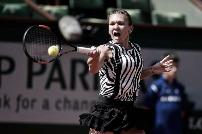 Roland Garros: Radwanska, Muguruza e Halep avançam às oitavas; Safarova é eliminada