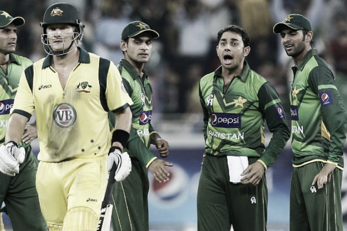 Pakistan - Australia World T20 Preview: Massive match for both sides as they look to take upper hand in the group