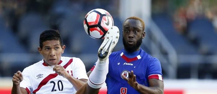 Copa America Centenario, gruppo B: el Depredador non perdona, Guerrero decide Perù - Haiti