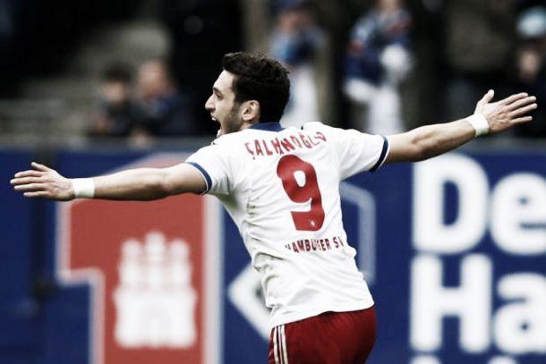 Hakan Çalhanoğlu completes €14m move to Bayer Leverkusen