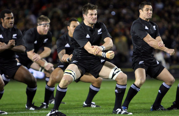 Les All-Blacks imbattables?