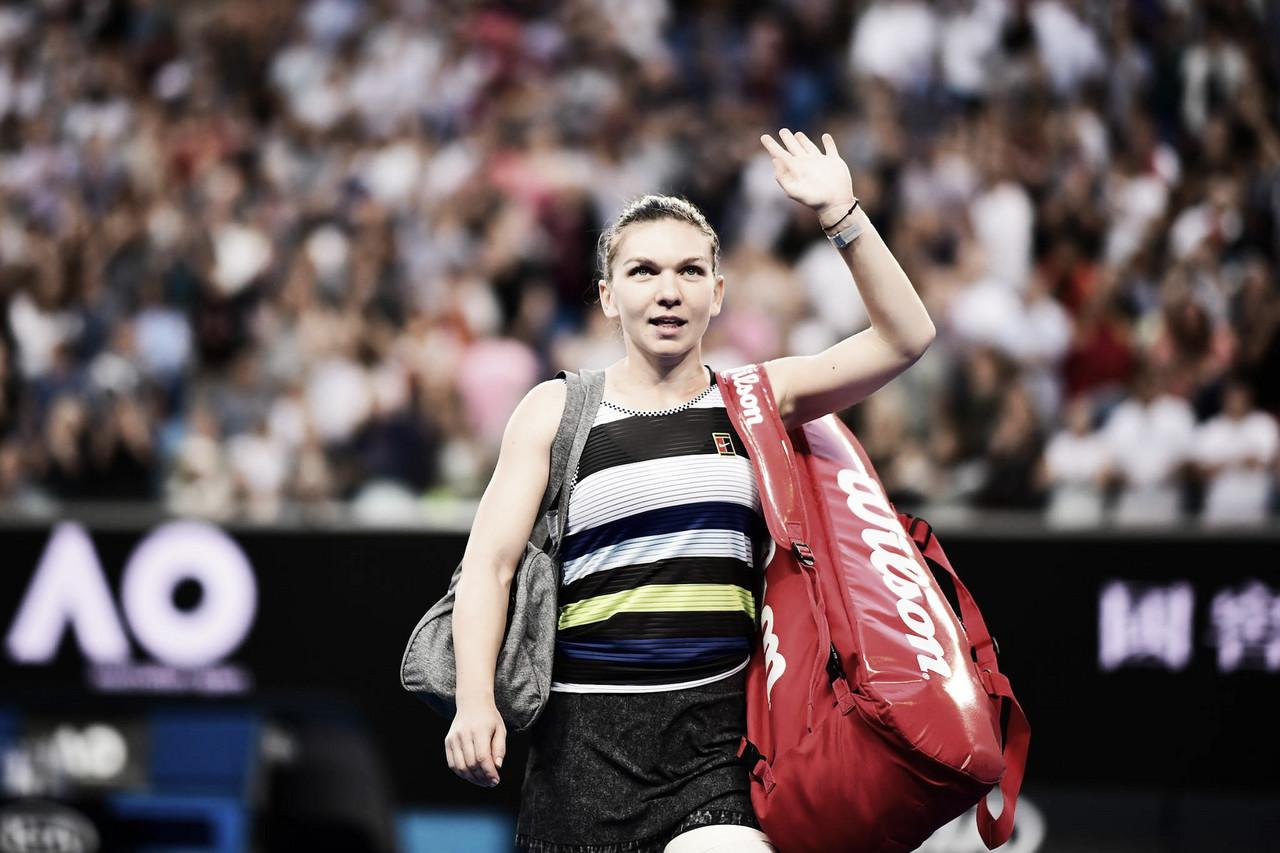 Uma já foi: Halep supera instável Venus e enfrenta Serena Williams nas oitavas