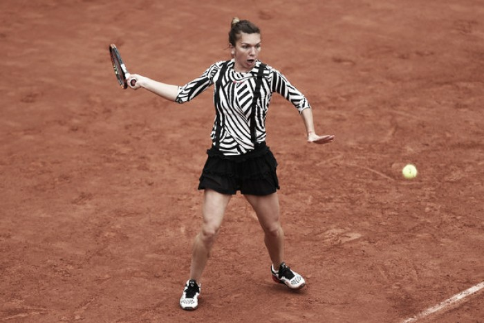2017 French Open player profile: Simona Halep