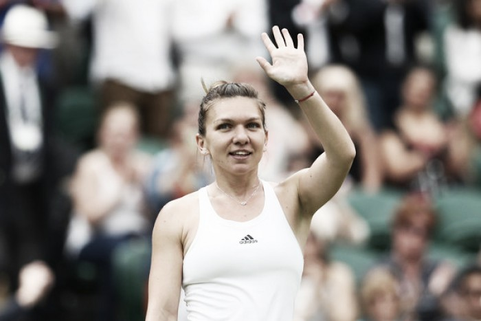 WTA Eastbourne: Simona Halep joins a stellar field at Aegon International
