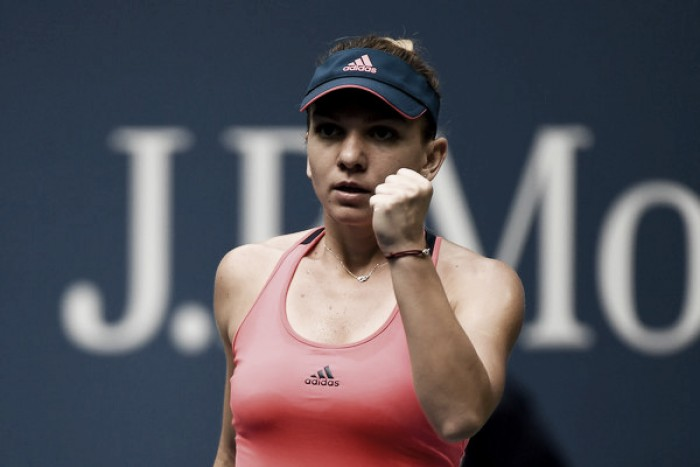 Another early exit for Ana Ivanovic at US Open