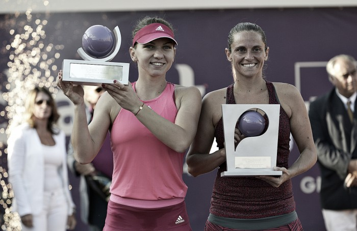 WTA Madrid second round preview: Simona Halep vs Roberta Vinci