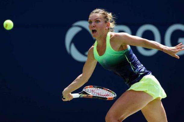 US Open 2015: seconda giornata, il programma al femminile